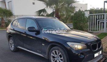 BMW X1 Occasion 2011 Diesel 149000Km Casablanca #83685 plein