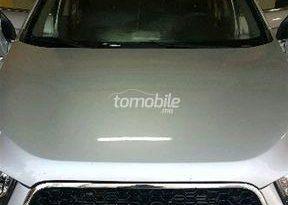 Chevrolet Captiva Occasion 2013 Diesel 115000Km Mohammedia #84059