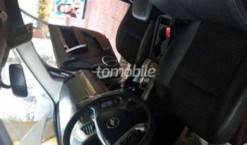 Chevrolet Captiva Occasion 2013 Diesel 115000Km Mohammedia #84059 plein