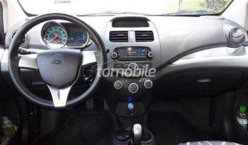 Chevrolet Spark Occasion 2016 Essence 15000Km Casablanca #83755 plein