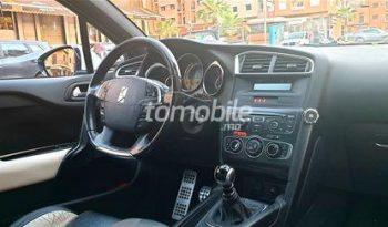 Citroen DS4 Occasion 2014 Diesel 85000Km Marrakech #83857 plein