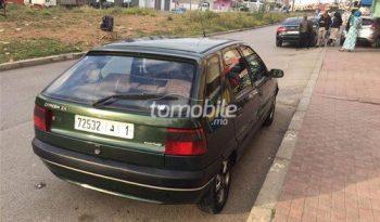 Citroen ZX Occasion 1994 Diesel 400000Km Rabat #83966 plein