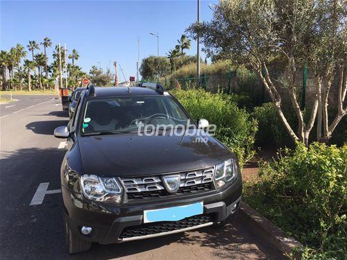 Dacia Duster Occasion 2017 Diesel 30000Km Bouskoura #83269 plein