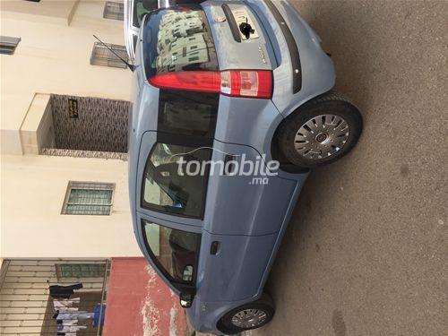 Voiture Fiat New panda 2009 à fquih-ben-salah  Essence  - 7 chevaux