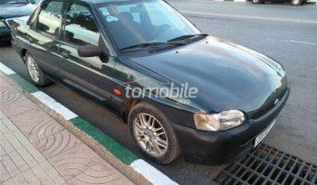 Ford Escort Occasion 1998 Diesel 170000Km Agadir #83306 plein