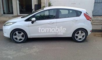 Ford Fiesta Occasion 2009 Essence 113000Km Casablanca #83646