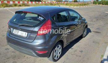 Ford Fiesta Occasion 2009 Essence 158000Km El Jadida #84048 plein