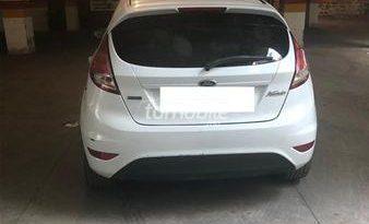 Ford Fiesta Occasion 2013 Diesel 100000Km Casablanca #83843 plein