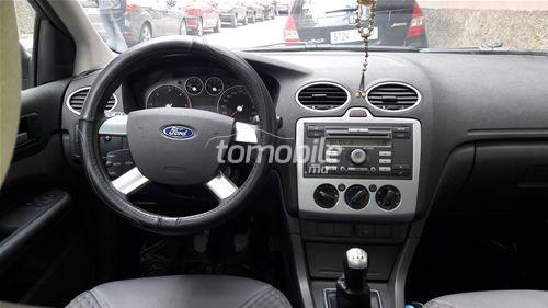 Ford Focus Occasion 2007 Diesel 92000Km Casablanca #83851 plein