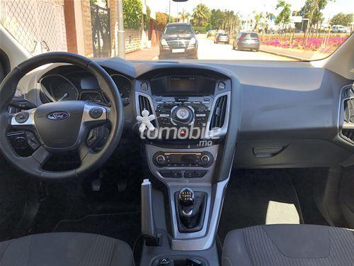 Ford Focus Occasion 2012 Diesel 112000Km Rabat #84093 plein