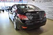 Hyundai Accent  2015 Diesel 70000Km Rabat #83523