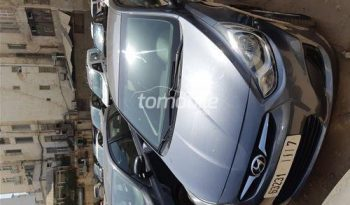 Hyundai Accent Occasion 2011 Diesel 121000Km Agadir #83396