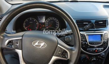 Hyundai Accent Occasion 2011 Diesel 121000Km Agadir #83396 full