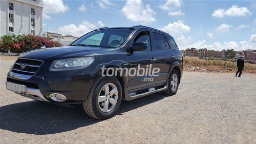 Hyundai Grand Santa Fe Occasion 2007 Diesel 240000Km Fquih Ben Saleh #83909