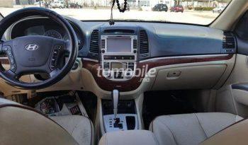 Hyundai Grand Santa Fe Occasion 2007 Diesel 240000Km Fquih Ben Saleh #83909 plein
