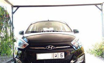 Hyundai i10 Occasion 2011 Essence 75000Km Marrakech #83848 plein