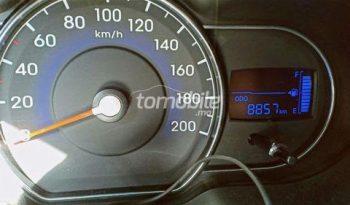 Hyundai i10 Occasion 2017 Essence 8000Km Casablanca #84031 plein