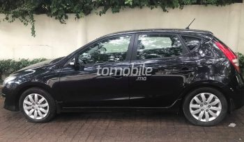 Hyundai i30  2011 Diesel 180000Km Rabat #84021