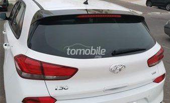 Hyundai i30 Occasion 2018 Diesel 34500Km Agadir #84152 plein