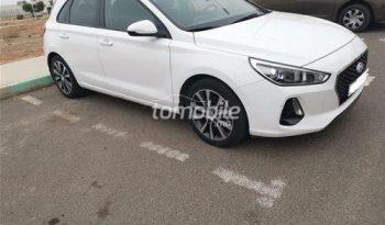 Hyundai i30 Occasion 2018 Diesel 34500Km Agadir #84152