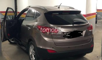 Hyundai ix35  2013 Diesel 170000Km Casablanca #83879