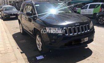 Jeep Compass Occasion 2012 Diesel 113000Km Casablanca #83599