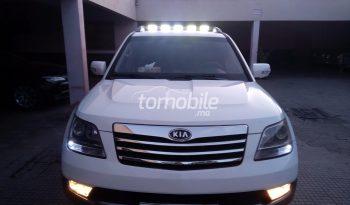 KIA Autre  2010 Diesel 170000Km Rabat #83512