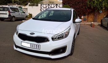 KIA cee'd Sportswagon Importé Occasion 2016 Essence 15000Km Agadir #83813