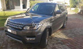 Land Rover Range Rover Occasion 2014 Diesel 127000Km Mohammedia #84062