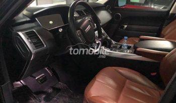 Land Rover Range Rover Occasion 2016 Diesel 59000Km Casablanca #84101 plein