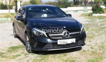 Mercedes-Benz Classe A Occasion 2016 Diesel 66000Km Fès #83643 plein