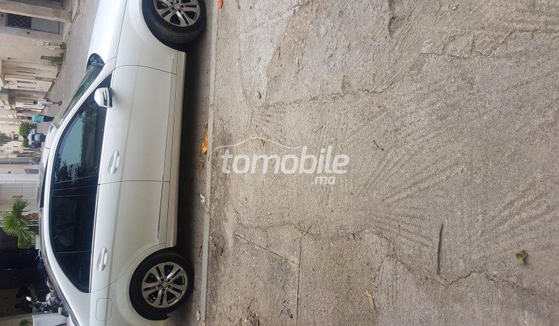 Mercedes-Benz Classe C Importé  2013 Diesel 107000Km Fès #84146 plein