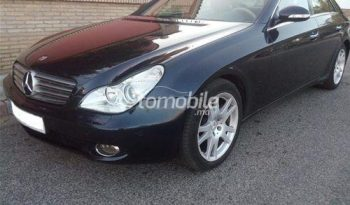 Mercedes-Benz Classe CLS Occasion 2005 Essence 150000Km Kénitra #84143