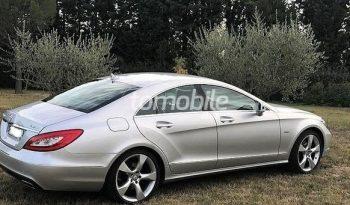 Mercedes-Benz CLS 350  2013 Diesel 68000Km Casablanca #84034