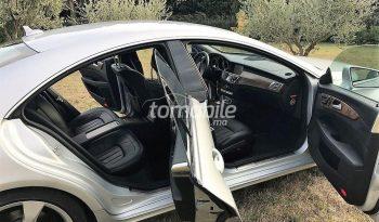 Mercedes-Benz CLS 350  2013 Diesel 68000Km Casablanca #84034 plein
