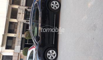 Nissan Qashqai  2018 Diesel 12000Km Casablanca #83409 plein