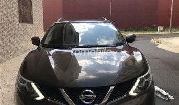 Nissan Qashqai Occasion 2015 Diesel 68000Km Tanger #83303