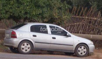 Opel Astra Occasion 2002 Diesel 200000Km Marrakech #83969