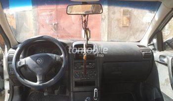 Opel Astra Occasion 2002 Diesel 200000Km Marrakech #83969 full