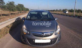 Opel Corsa Occasion 2014 Diesel 170000Km Casablanca #83392