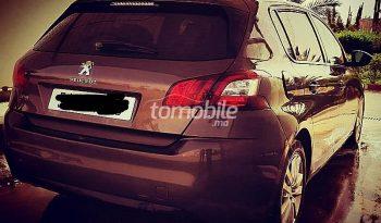 Peugeot 308   Diesel 130000Km Marrakech #83721 plein