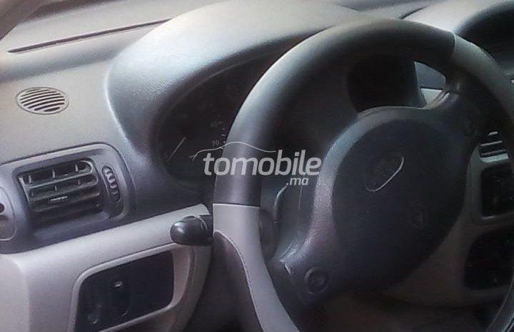 Renault Clio  2004 Diesel 0000000Km Rabat #83338
