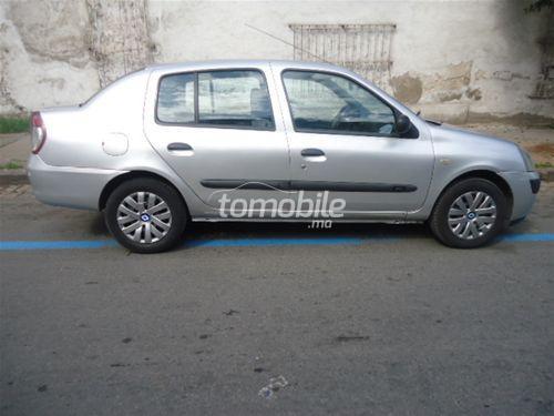 Voiture Renault Clio 2006 à casablanca  Diesel  - 6 chevaux