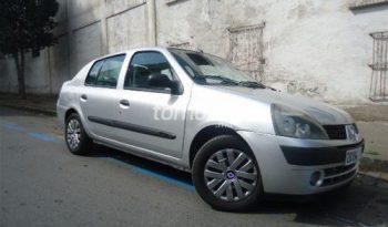 Renault Clio Occasion 2006 Diesel 185000Km Casablanca #83348 plein