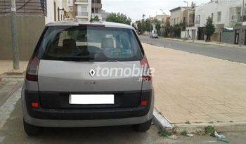 Renault Grand Scenic Occasion 2004 Diesel 196000Km Casablanca #83606 plein