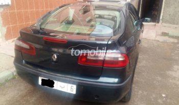 Renault Laguna Occasion 2004 Diesel 135000Km Casablanca #83662 plein