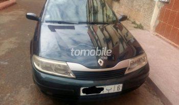 Renault Laguna Occasion 2004 Diesel 135000Km Casablanca #83662
