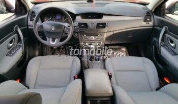 Renault Latitude   Diesel 310000Km Casablanca #83939 plein