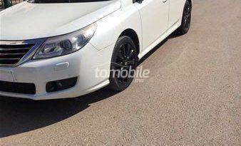 Renault Latitude Occasion 2013 Diesel 130000Km Rabat #83313