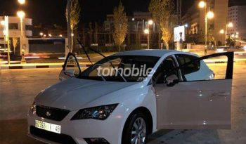 SEAT Leon Occasion 2014 Diesel 67000Km Tanger #84140